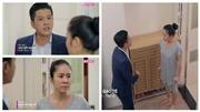 VIDEO 'Gạo nếp gạo tẻ' tập 33: Công quay clip mắng chửi vợ mang đến an ủi người tình