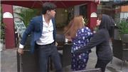 VIDEO 'Về nhà đi con' tập 27: Ánh Dương đánh Vũ 'tả tơi' rồi 'tước quyền làm bố'
