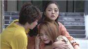 'Về nhà đi con': Huệ, Thư, Dương khóc nghẹn khi gặp người phụ nữ giống hệt mẹ mình