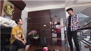 'Về nhà đi con' tập 49: Bật cười trước cảnh bố con Bảo 'khẩu chiến' vì Dương