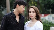 Bị chửi khi vào vai 'tiểu tam' trong 'Về nhà đi con': Quỳnh Nga bức xúc, Việt Anh bênh vực em