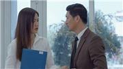 'Hoa hồng trên ngực trái' tập 6: 'Tiểu tam' yếu đuối trước Thái nhưng ngầm 'tuyên chiến' với Khuê