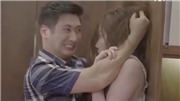 'Hoa hồng trên ngực trái': Lộ cảnh Thái đánh Trà 'tiểu tam' tàn bạo, fan mong ngóng