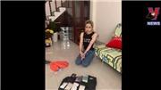 VIDEO Triệt phá đường dây ma túy do 'hot girl' 20 tuổi cầm đầu