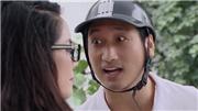 'Hoa hồng trên ngực trái'tập 29: Thái tuyên chiến với Dung, San sốc khi biết Khang là em Thái
