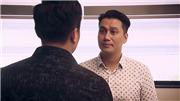 'Sinh tử'tập 9: Vụ án sập mỏ 'bung bét', Hoàng đe dọa, cả nhóm lợi ích hoang mang