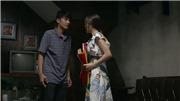 'Tiệm ăn dì ghẻ'tập 1 lên sóng VTV3: Quang Tuấn ra tù gây phiền phức cho vợ con