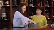 Hoa hồng trên ngực trái tập 38: San có bầu với 'phi công trẻ', Khuê hứa không về với Thái