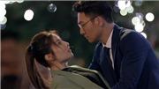 Diễm My bị 'sếp' Mạnh Trường 'lừa tình' trong phim 'Tình yêu và tham vọng'