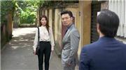 Tình yêu và tham vọng tập 22: Minh và Phong công khai đối đầu tranh giành Linh