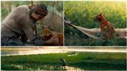Phim 'Cậu Vàng' hé lộ những hình ảnh đầu tiên thật đẹp và yên bình