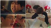 'Penthouse: Cuộc chiến thượng lưu': Yoon Cheol nổ súng khi bắt gặp vợ ngoại tình với Ju Dan Tae