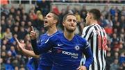 Video clip bàn thắng Newcastle 1-2 Chelsea: Chelsea thắng trận thứ 3 liên tiếp