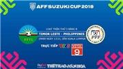 Soi kèo và dự đoán bóng đá Đông Timor vs Philippines (19h00 ngày 17/11)
