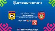 Soi kèo Việt Nam vs Malaysia, Lào vs Myanmar (19h30, 16/11). VTV5, VTV6 trực tiếp