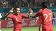 Nhận định Indonesiavs Đông Timor (19h00, 13/11), bảng B AFF Cup 2018
