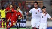 Soi kèo và dự đoán bóng đá Myanmar vs Việt Nam (18h30, 20/11). VTV6 trực tiếp bóng đá