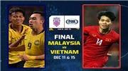 Nhận định Việt Nam vs Malaysia. Soi kèo Việt Nam vs Malaysia. VTV6. VTC3. Trực tiếp bóng đá