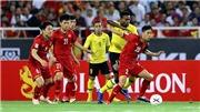 Kèo Việt Nam. Soi kèo, dự đoán bóng đá và nhận định Việt Nam vs Malaysia. VTV6, VTC3, VTV5 trực tiếp