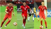 Nhận định và trực tiếp bóng đá Singapore vs Đông Timor, Philippines vs Thái Lan (18h30, 21/11)