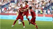 Báo nước ngoài chỉ ra 3 cầu thủ chơi hay nhất của Việt Nam trận gặp Jordan