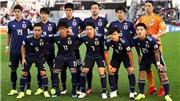 Nhật Bản có nguyên một đội hình xịn chinh chiến ở châu Âu