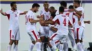 Việt Nam vs Jordan: Sự nguy hiểm và hiệu quả trong lối chơi phản công của Jordan