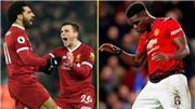 Xem TRỰC TIẾP M.U vs Liverpool (21h05, 24/2) ở đâu?