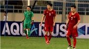 Với 3 'tòa tháp' ở hàng thủ, U23 Việt Nam không còn ngán bóng bổng