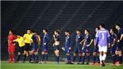 VTC3. VTV6. Lịch thi đấu U23 châu Á vòng loại. Trực tiếp bóng đá hôm nay. Việt Nam vs Indonesia