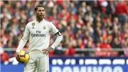 Sergio Ramos có thể rời Real Madrid để gia nhập MU trong mùa Hè này
