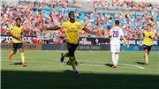 VIDEO Arsenal 3-0 Fiorentina: Sao trẻ lập cú đúp, 'Pháo thủ' đè bẹp Fiorentina