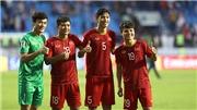 VTC3. VTV5. Xem trực tiếp bóng đá U23 châu Á: Việt Nam vs Brunei, Thái Lan vs Indonesia