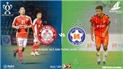 Soi kèo nhà cái TP Hồ Chí Minh vs SHB Đà Nẵng. BĐTV trực tiếp bóng đá Việt Nam hôm nay