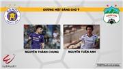 VIDEO soi kèo bóng đá Hà Nội vs HAGL. Trực tiếp BĐTV