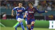 VIDEO: Dịch Covid-19 bùng phát tại Italy, liệu trận Napoli vs Barcelona có bị hoãn?