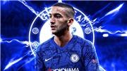 Chelsea đón Hakim Ziyech chuẩn bị chia tay Willian và Pedro