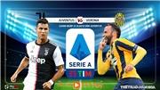 Trực tiếp bóng đá: Juventus đấu với Verona. FPT Play trực tiếp Juve vs Verona