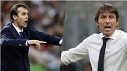 Inter Milan vs Sevilla: Lịch sử chỉ nhớ tên người chiến thắng