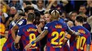 VIDEO bóng đá: Messi đi săn kỉ lục vô tiền khoáng hậu của Pele