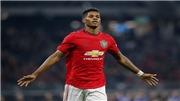 Rashford trên đường trở thành Ronaldo mới của MU