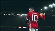 Wayne Rooney - Một huyền thoại không được thừa nhận ở MU