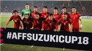 Lịch thi đấu chung kết AFF Cup 2018 Việt Nam vs Malaysia. VTV6, VTC3, VTV5 trực tiếp