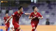 Xem trực tiếp bóng đá Việt Nam vs Nhật Bản (20h00, 24/1) trên FPT Play