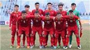 Lịch thi đấu U23 Việt Nam. Xem trực tiếp bóng đá vòng loại U23 châu Á trên VTC3, VTC1, VTV5