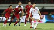 Đội tuyển Việt Nam: Hùng Dũng xuất sắc nổi bật ở vị trí chật ních nhân tài
