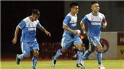 Kết quả bóng đá hôm nay: U21 Hà Tĩnh vs U21 Phố Hiến. VTV6. Kết quả U21 Quốc gia