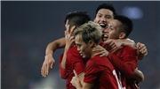 Lịch thi đấu vòng loại World Cup 2022 bảng G: Lịch bóng đá Việt Nam vs Thái Lan