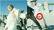 Nhảy quá sung, Jimin BTS làm rách chiếc quần 135 triệu