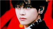 V BTS đứng đầu Top visual và center của nhóm nhạc nam K-pop